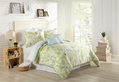 MaryJanes Home 5-Piece Enchanted Grove Comforter Set  MaryJanes Home Comforter Bedding