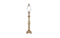 MaryJanes Home Lamp Base-Liberty