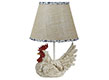 MaryJanes Home Lamp-L25269WH-U2