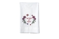 "MaryJane%27s Home® ""Farmgirl at Heart"" Guest Towel"